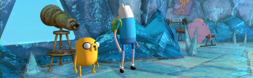 Adventure Time: Finn and Jake Investigations Wiki – Everything you need to know about the game