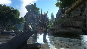 ARK: Survival Evolved Wiki – Everything you need to know about the game
