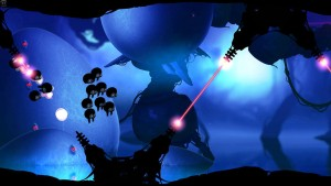 Badland Game of the Year Edition Review – Fly Away From Here