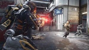 Call of Duty: Advanced Warfare Ascendance DLC Review – More War Games