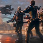 Call of Duty Advanced Warfare Exo Zombies Trailer Showcases New Carrier Stage