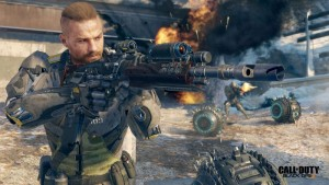 Call of Duty Black Ops 3 PS4 vs Xbox One Initial Face-off: Uneven Performance
