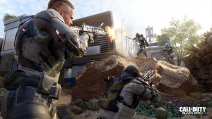 Call of Duty Black Ops 3 Beta Raises Level Cap to 40, Adds New Specialist