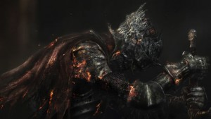 UK Game Charts: Dark Souls 3 Sales 61 Percent Higher Than Dark Souls 2