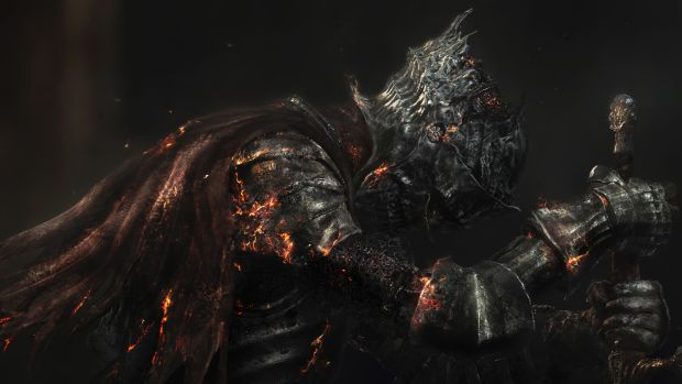 Feuer Hüter Dark Souls 3 Demon Hunter