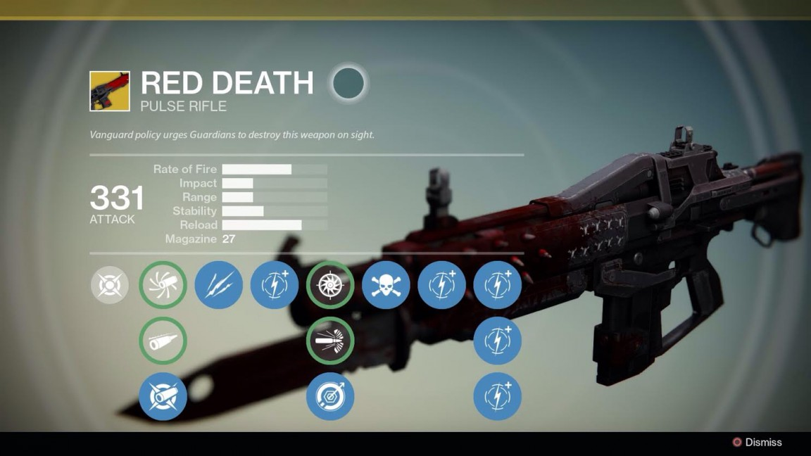 Destiny_Red Death