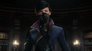 New Dishonored 2 Trailer Features The Game's Daring Escapes