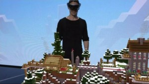 HoloLens Video Game Controller Revealed at Microsoft's Event