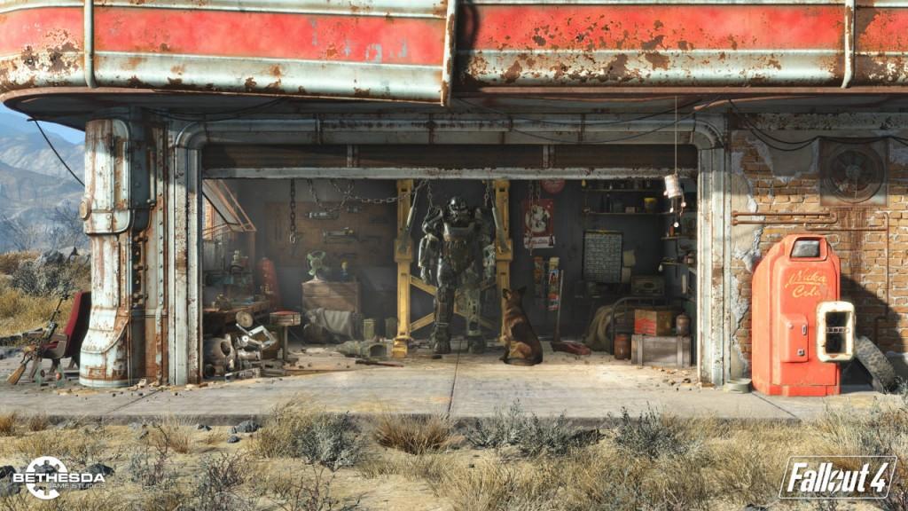 Fallout 4 c