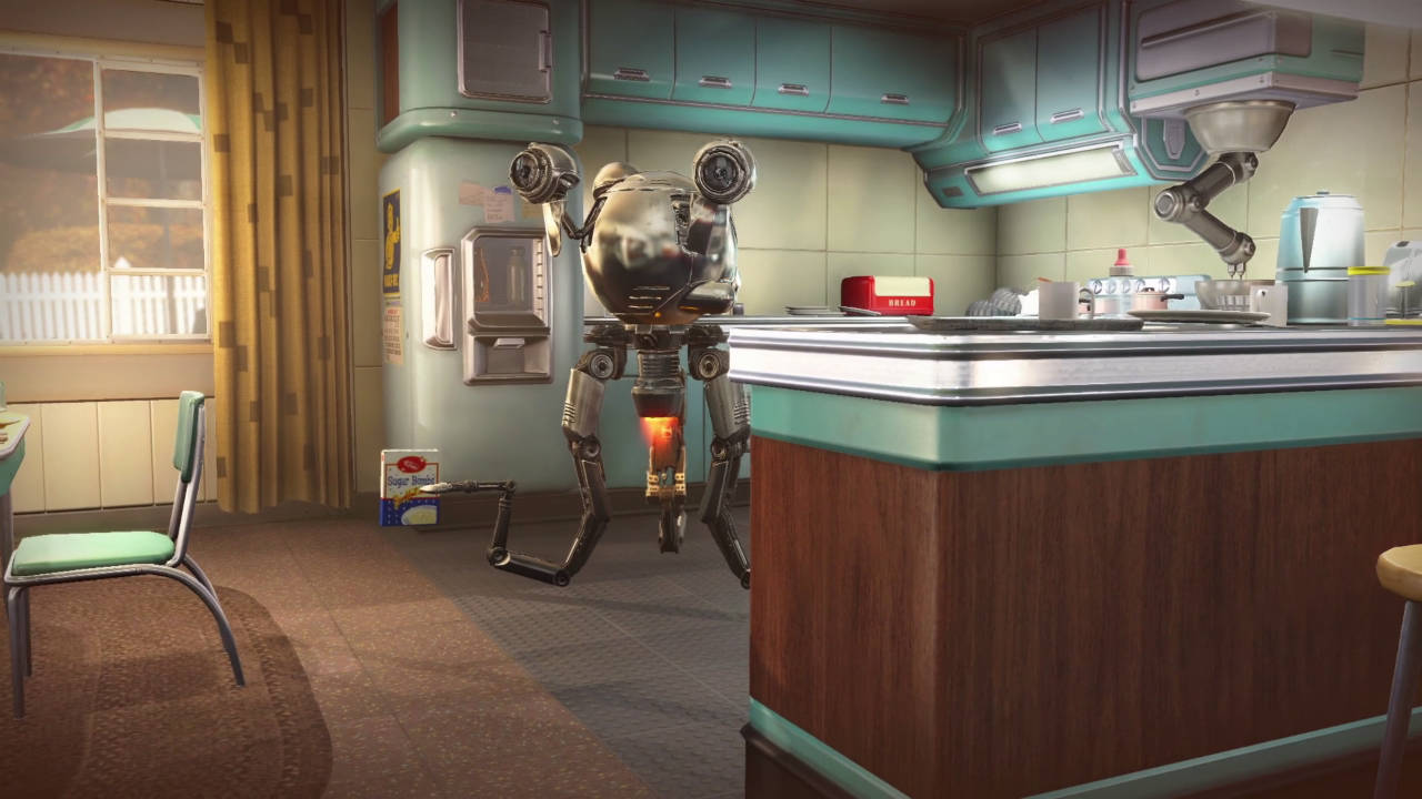Fallout 4 Xbox One Digital Buyers May Have Downloaded The