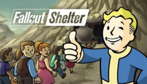 Fallout Shelter Review – With A Side of Nuka Cola