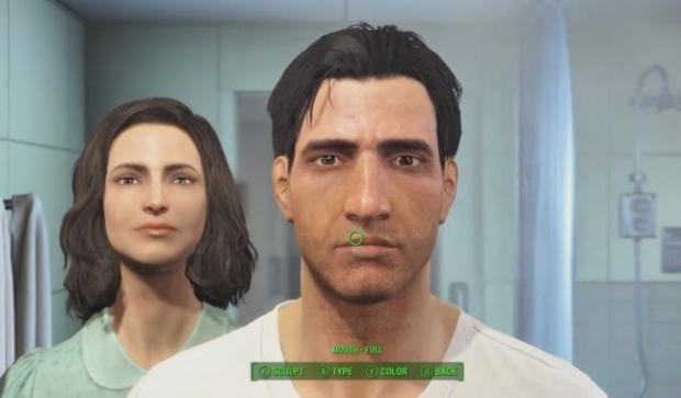 FalloutFace