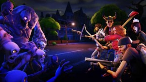 Gearbox Software Teams With Koch Media to Publish Fortnite in Europe