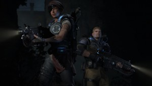 Gears of War Ultimate Edition: Moving Forward With Gears of War 4