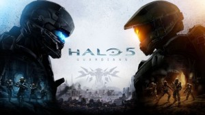 Halo 5 Guardians New Details: Master Chief's Reflective Visor And Spartan Locke's New Voice Actor