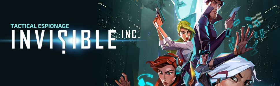 Invisible, Inc. Wiki – Everything you need to know about the game