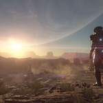 Mass Effect Andromeda's Male/Female Ryders Are Siblings