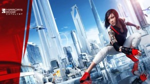 Mirror's Edge Catalyst Will Let You Turn Off The HUD