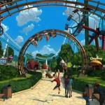 Planet Coaster: Simulation Evolved Confirmed