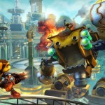 Ratchet & Clank For PS4 Gets Official Box Art, Release Date Confirmed