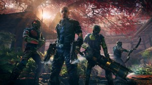Shadow Warrior 2 Review – Chainsaw Katana Massacre
