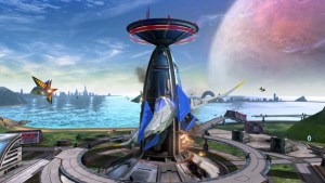 Star Fox Zero And Star Fox Guard Receive Amazing New Screens