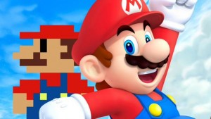 VR Not The Right Fit For Super Mario, Nintendo's Shigeru Miyamoto Says