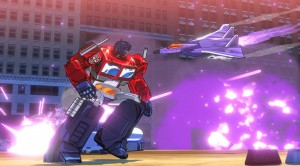 Transformers: Devastation Video Walkthrough For All Seven Chapters With Ending