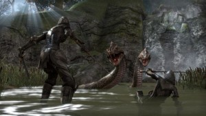 "The Elder Scrolls Online ""One Tamriel"" Update Removes Exploration Restrictions"