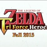 The Legend of Zelda: Tri Force Heroes Receives 15 Minute Gameplay Video