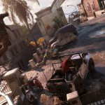 Uncharted 4 Second Day One Update is 140 MB