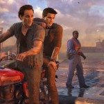Uncharted 4: A Thief's End Gets Tons Of Great New Screenshots