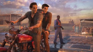 15 Amazing Uncharted 4 Secrets You Probably Didn't Noticed
