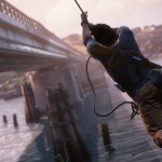 Uncharted 4: A Thief's End Single Player DLC Will 'Take A Lot From Left Behind'