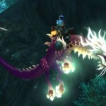WoW Introduces Flying to Warlords of Draenor