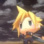 World of Final Fantasy Maxima Nintendo Switch File Size Revealed