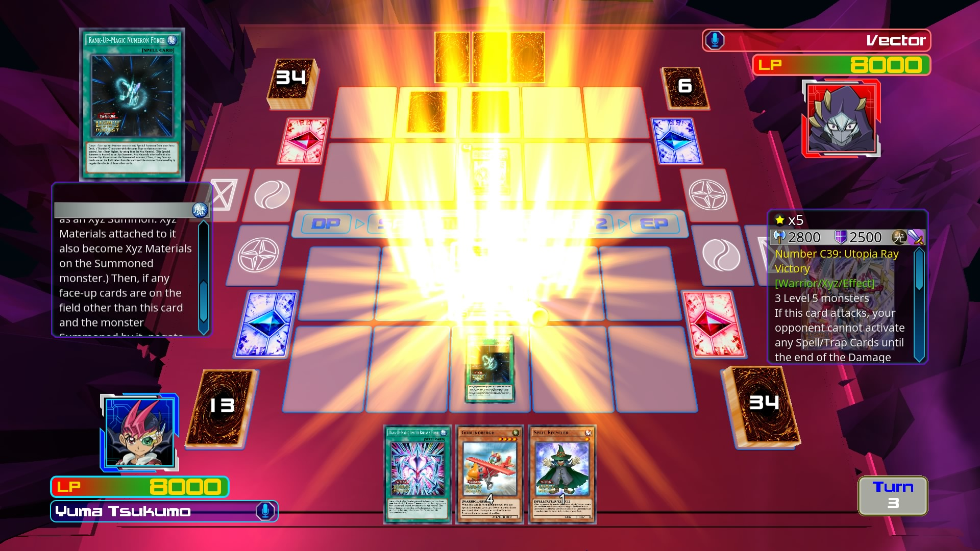 Konami Announces Yu-Gi-Oh! Legacy of the Duelist for PS4 and