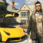 Grand Theft Auto Online Capture Week Kicks Off