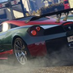 Grand Theft Auto 5 PC's Rockstar Editor Heading to PS4 and Xbox One