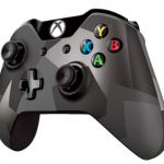 xbox one new controller