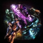 Bethesda Announces The Elder Scrolls Legends for iPad and PC