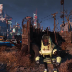 Fallout 4 Features 13,000 Lines of Dialogue With Two VAs