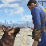 Fallout 4 Mod Adds Drivable Cars to the Game
