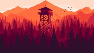Firewatch Developer Is Working With Sony To Optimize The PS4 Version's Performance