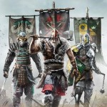 Ubisoft's For Honor Features Awesome Samurai Warriors