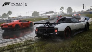 Forza Motorsport 6 Celebrates A Legacy of Innovation In New TV Ad