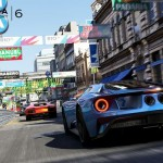 Turn 10: Xbox One is Incredibly Powerful Box, Power of Cloud Makes Drivatars Feel Realistic