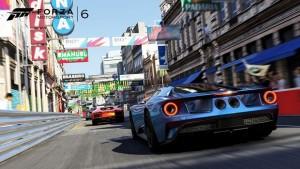 Forza Motorsport 6 Porsche DLC Details Leaked