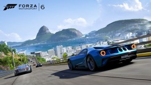 Forza Motorsport 6 Interview: Setting A New Bar for Racing Games