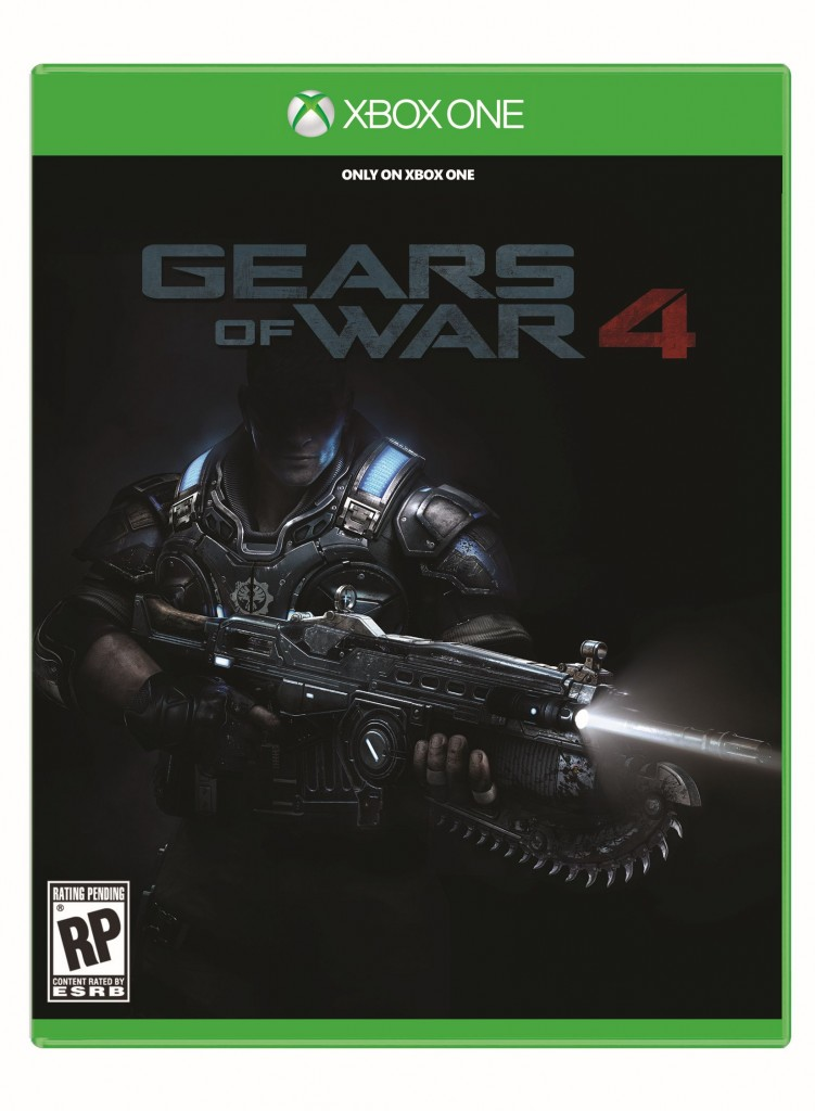 gears 4 cover